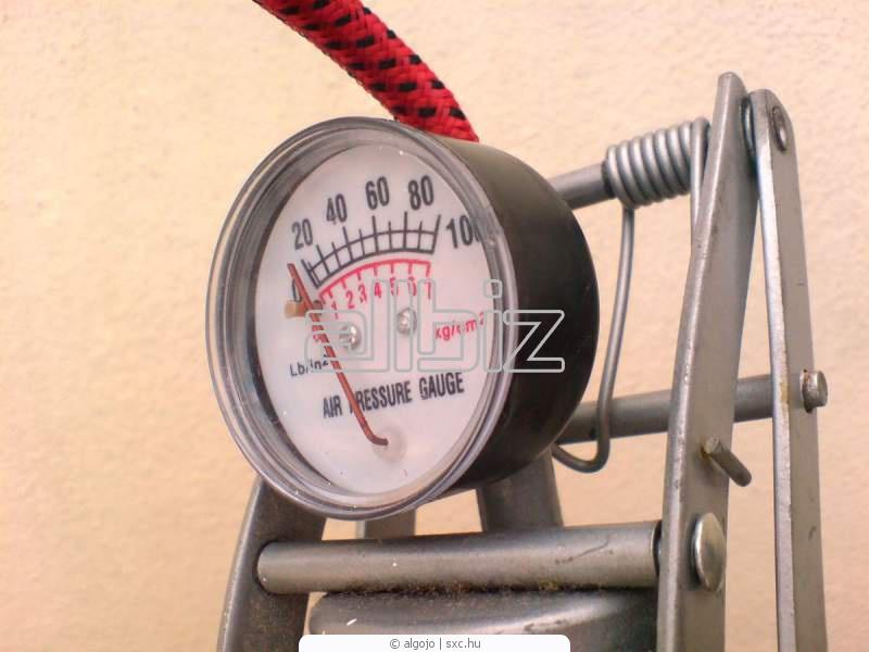 Pedido Calibracion equipos instrumentos presion