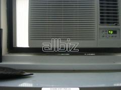 Mantenimiento de acondicionadores de aire