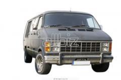 Factura de venta del vehiculo