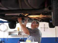 Reparacion de automobiles