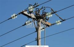 Construccion de redes electricas