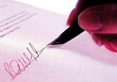 Contractacion de seguros