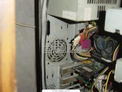 Servicio técnico de computacion