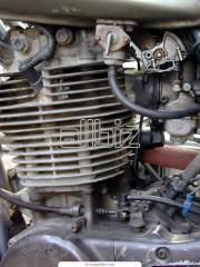 Reconstruccion de carburadores