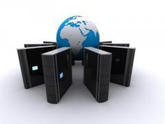Servicios de hosting