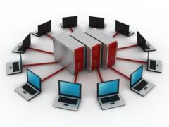 Administracion compartida de servidores