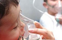 Neumología pediatrica