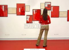 Expocisiones de arte