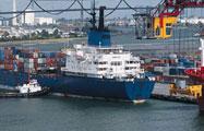 Transporte aéreo y Marítimo de carga