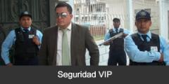 Seguridad VIP
