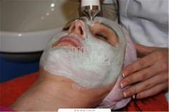 Tratamiento de traumas facial