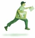 Servicio transporte courier