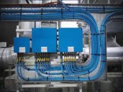 Ingeniería en tecnica eléctrica