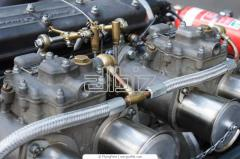 Reparacion de motores, generadores y