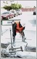 Reparaciones de mantenimiento de alcantarillados