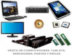 Reparación y mantenimiento desktop y laptops