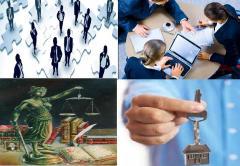 ASESORIA INTEGRAL EMPRESARIAL, LEGAL, BIENES RAICES