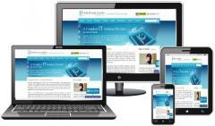 Diseño de Paginas QWeb