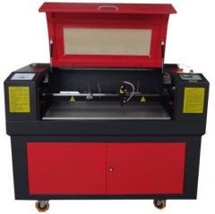 Servicio técnico láser CNC