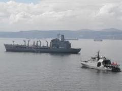 Patrullaje y Respuesta Armada: