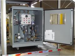 Mantenimiento en Caliente de transformadores de potencia y distribución