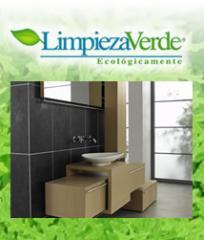 Servicio de sanitización de baños