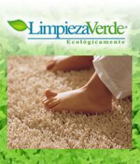 Lavado y restauración de alfombras