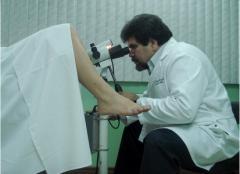 Unidad de Colposcopía y Patología del tracto genital inferior