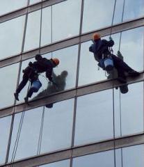 Servicios de mantenimiento de edificios