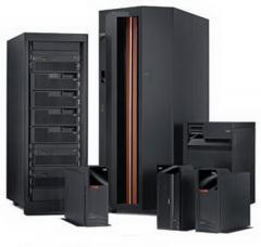 Mantenimiento interno y externo de servidores