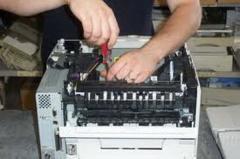 Reparación y Mantenimiento de Impresoras Matriciales y Punto de Ventas