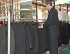 Alquiler de ropa