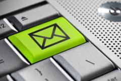 E-mail privado