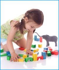 Seguro de accidentes para niños de   1 a 5 años