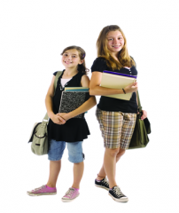 Seguro de accidentes para niños de   6 a 12 años y adolescentes de 13 a 18 años