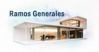 Seguros Ramos Generales Protección para Ud., su hogar y sus bienes.