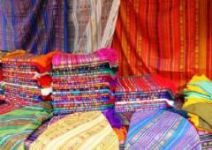 Tours al mercado indígena de Otavalo