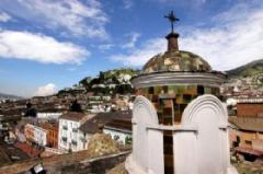 Tours a Quito y sus alrededores