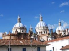 Tours a Cuenca y los Andes del sur de Ecuador