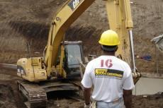 Excavaciones e Infraestructura para Canales de Riego y Agua Potable