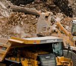 Explotación de minerales