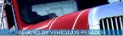 Póliza de vehículos pesados de carga y de pasajeros