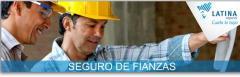 Seguro de Latina Fianzas