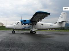 Trabajos Aéreos Especializados con Avión: