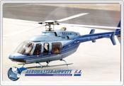 Servicios de Transporte Aéreo con Aviones y Helicópteros bajo la Regulación RDAC 135, Certificado de Transportador Aéreo AOC AMA-135-028