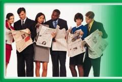Manejo integral de sus peridicos, impresos y revistas