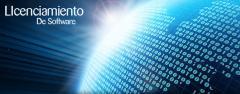 Licenciamiento y arrendamiento de Software