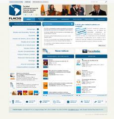 Webmaster y soporte de páginas web