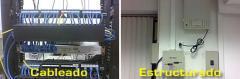 Instalación y Mantenimiento de Cableado Estructurado