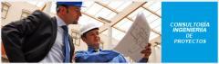 Consultoría e Ingeniería de Proyectos